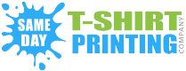 Same Day T-Shirt Printing