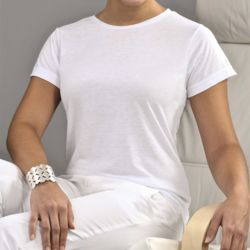 Ladies Relaxed-Fit Tee Thumbnail
